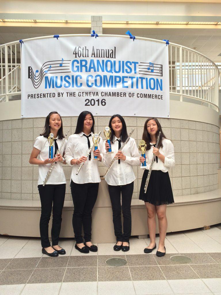Geneva music competition