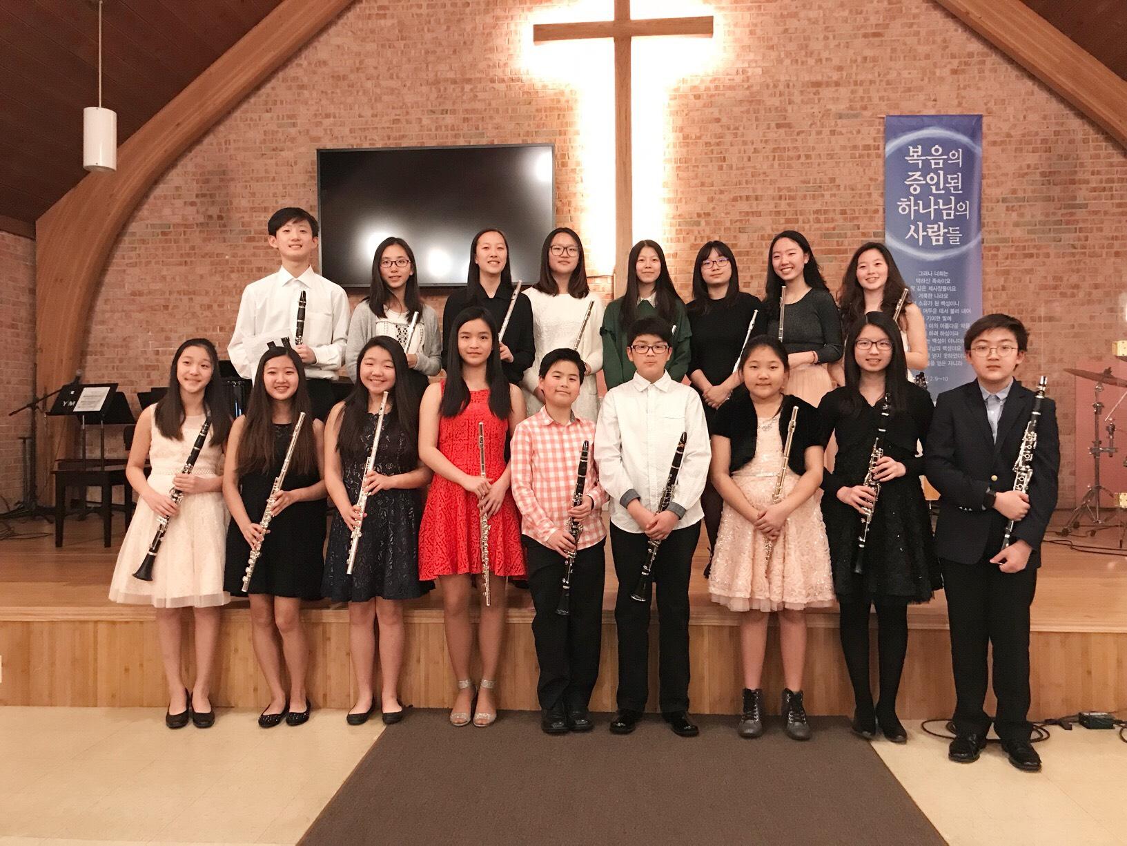 2018 Spring Concert 3