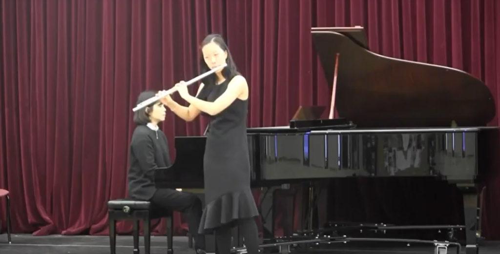 Mozart – Concerto in D Major 1st Movement