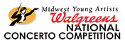 Walgreens National Concerto Competition