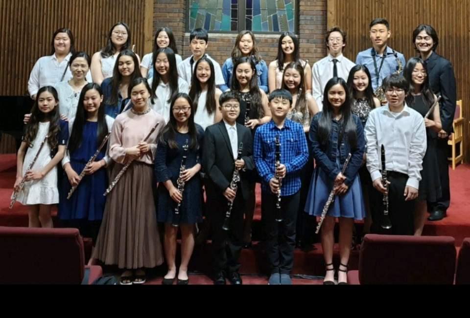 2019 Spring Concert 1